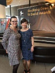 St David Award, 2017