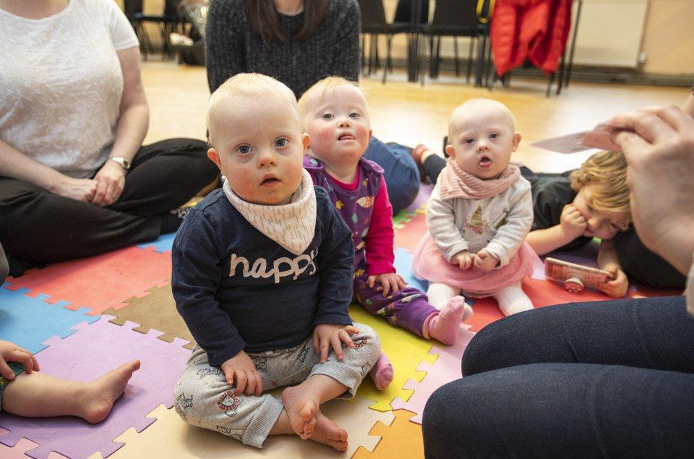Talk Time - Babies